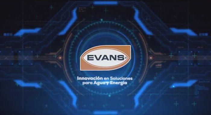 Grupo Evans® 2017